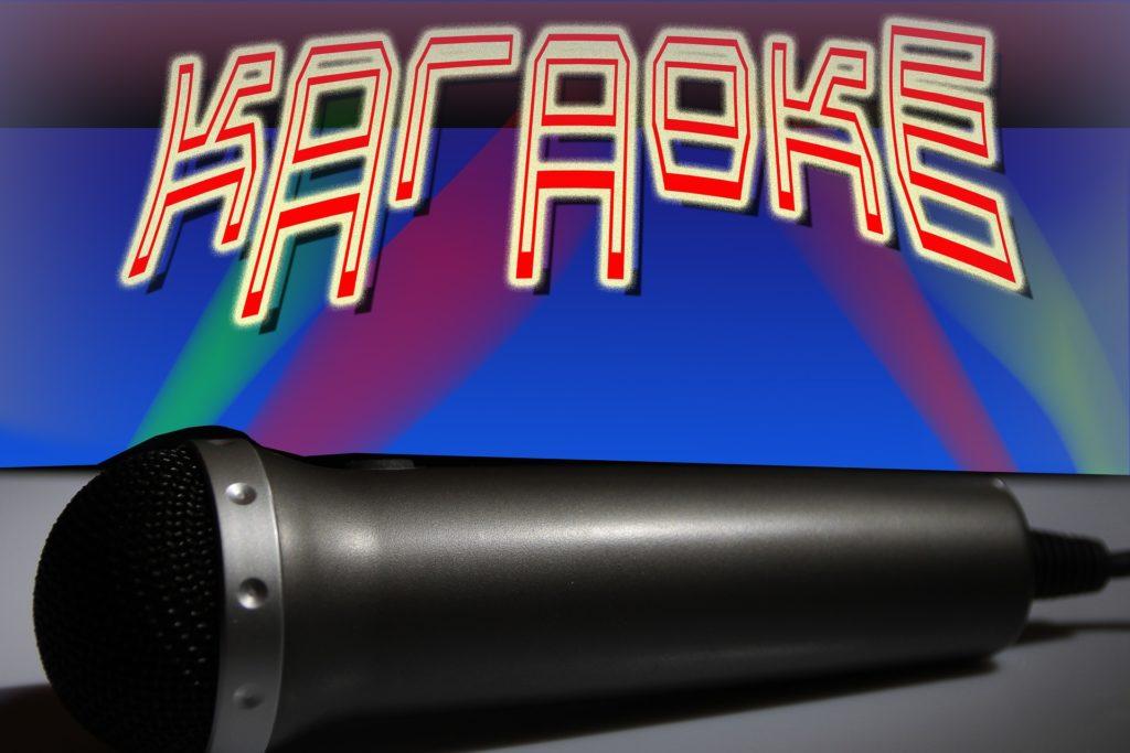 Melbourne karaoke